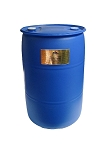 Miracle Tent© (Mildew Proof) 55 Gallon Blue Poly Drum