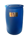 Tent Cleaner © 55 Gallon Blue Poly Drum