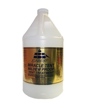 Miracle Tent© (Mildew Proof)